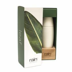 Leaf packaging (Product image by Rain Africa.)