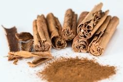 Cinnamon element