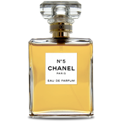 """Chanel Nº 5"", designed by Ernest Beaux"