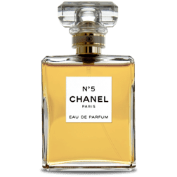 Chanel Nº 5, designed by Ernest Beaux