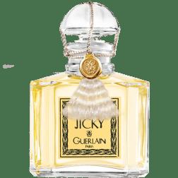 Jicky, designed by Aimé Guerlain