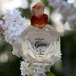 """""""Gem"""" for Van Cleef & Arpels. Created by Roger Pellegrino in 1978."""