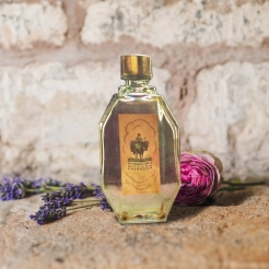 """Potter & Moore's """"Mitcham Lavender"""" - their original perfume, launched as the same time as the company in 1749. (Yes, the date is correct.)"""